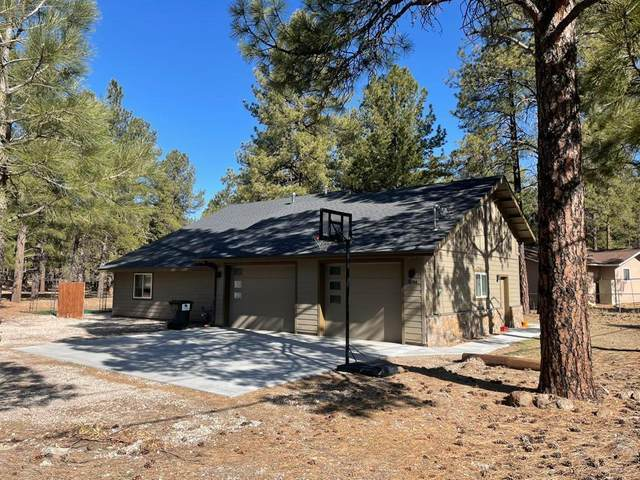 3094 Toho Trail, Flagstaff, AZ 86001 (MLS #6214151) :: Yost Realty Group at RE/MAX Casa Grande