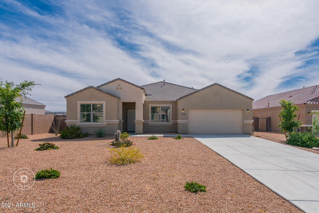 30701 W Flower Court, Buckeye, AZ 85396 (MLS #6214168) :: The Property Partners at eXp Realty