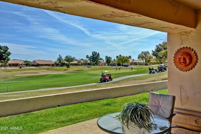 19507 N 88TH Avenue, Peoria, AZ 85382 (MLS #6214172) :: Long Realty West Valley