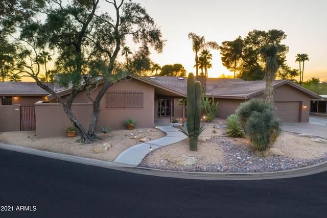 5920 N 45TH Place, Phoenix, AZ 85018 (MLS #6214189) :: Yost Realty Group at RE/MAX Casa Grande