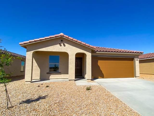 1252 S 11TH Street, Coolidge, AZ 85128 (MLS #6214210) :: Yost Realty Group at RE/MAX Casa Grande