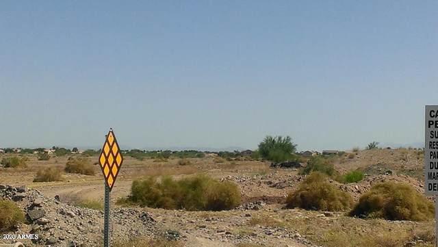 7735 W Pinnacle Peak Road, Peoria, AZ 85383 (MLS #6214223) :: The Garcia Group