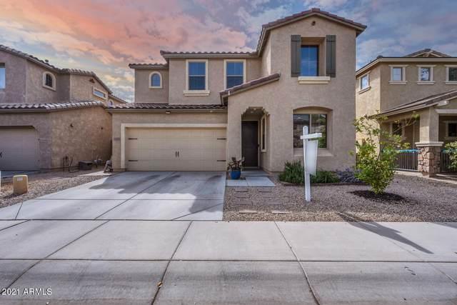 3245 E Virgil Drive, Gilbert, AZ 85298 (MLS #6214224) :: Yost Realty Group at RE/MAX Casa Grande