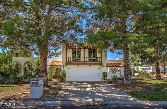 14036 N Medinan Drive, Phoenix, AZ 85022 (MLS #6214256) :: West Desert Group | HomeSmart