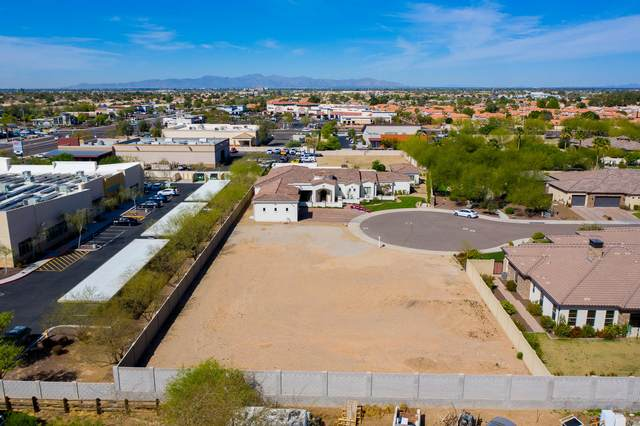 13801 N 74th Avenue, Peoria, AZ 85381 (MLS #6214259) :: The Daniel Montez Real Estate Group