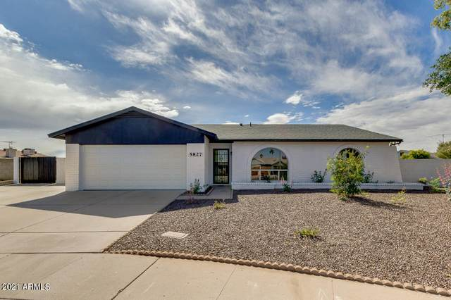 5827 W Hearn Road, Glendale, AZ 85306 (MLS #6214262) :: The Daniel Montez Real Estate Group