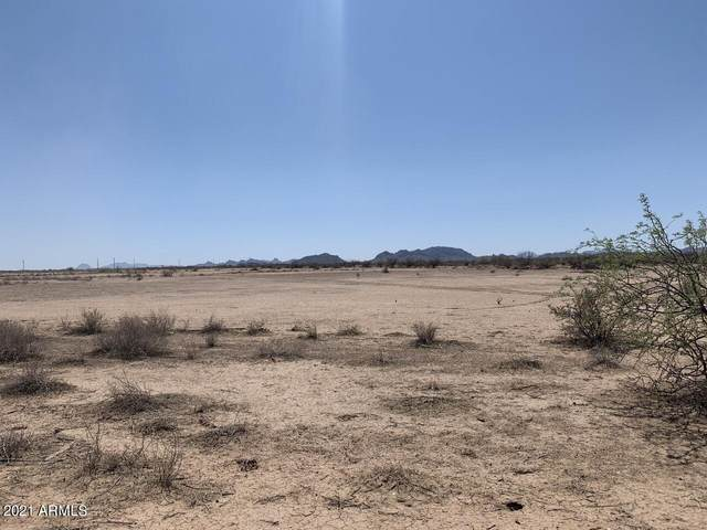 0 W Arica Road, Casa Grande, AZ 85193 (MLS #6214295) :: Long Realty West Valley