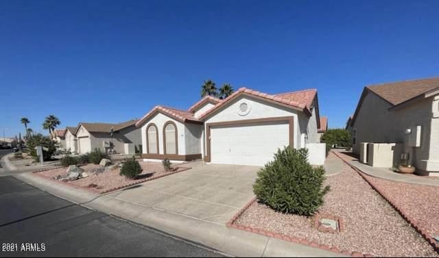 1782 E Palm Beach Drive, Chandler, AZ 85249 (MLS #6214301) :: The Daniel Montez Real Estate Group
