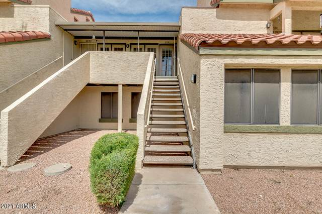 30 E Brown Road #2083, Mesa, AZ 85201 (MLS #6214306) :: Kepple Real Estate Group