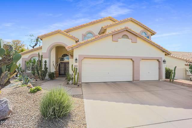 29651 N 45TH Street, Cave Creek, AZ 85331 (MLS #6214322) :: TIBBS Realty