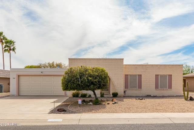 9409 W Cedar Hill Circle N, Sun City, AZ 85351 (MLS #6214333) :: Yost Realty Group at RE/MAX Casa Grande