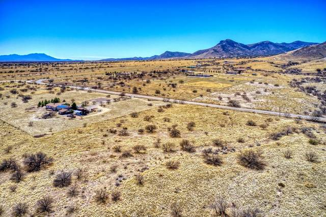 TBD S Coronado Memorial Rd, Hereford, AZ 85615 (MLS #6214338) :: Service First Realty