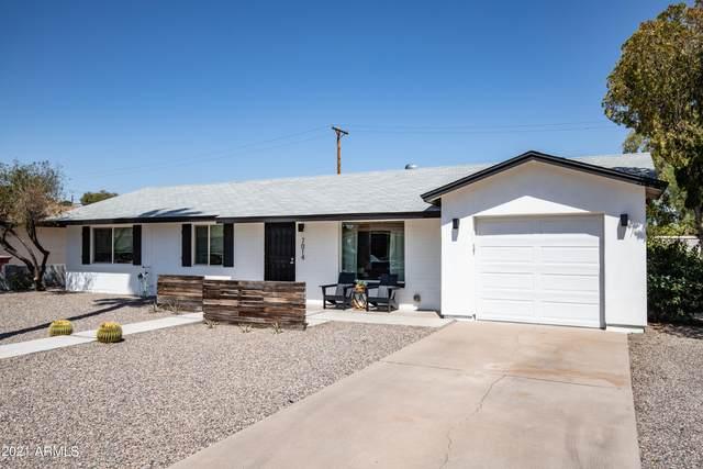 7014 E Cypress Street, Scottsdale, AZ 85257 (MLS #6214351) :: Yost Realty Group at RE/MAX Casa Grande