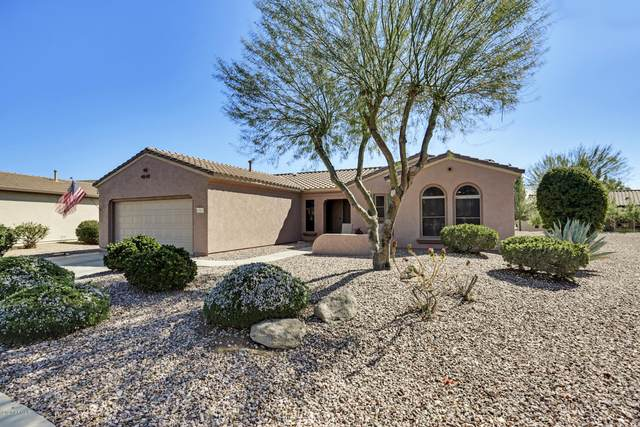 15497 W Moonlight Way, Surprise, AZ 85374 (MLS #6214355) :: Devor Real Estate Associates