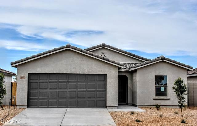1044 W Nina Drive, Casa Grande, AZ 85122 (MLS #6214386) :: The Property Partners at eXp Realty