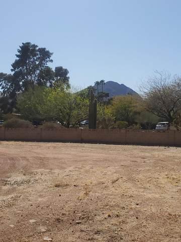 6924 E Mcdonald Drive, Paradise Valley, AZ 85253 (MLS #6214406) :: Keller Williams Realty Phoenix