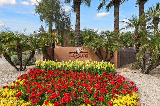 14950 W Mountain View Boulevard #1105, Surprise, AZ 85374 (MLS #6214410) :: ASAP Realty
