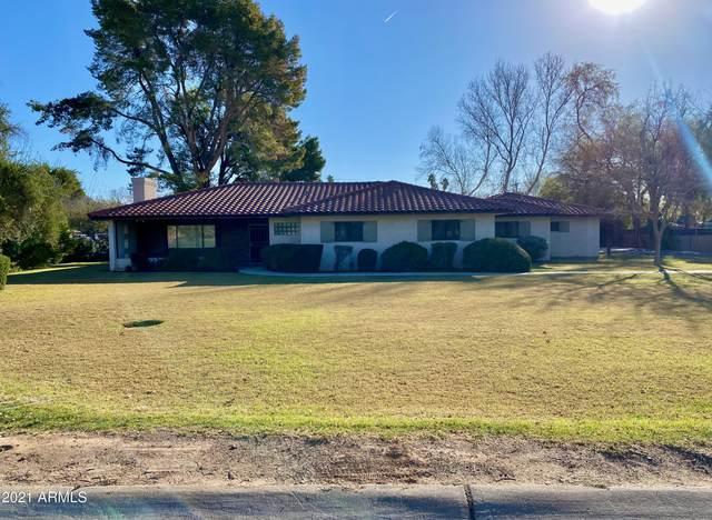 5845 N 2ND Avenue, Phoenix, AZ 85013 (MLS #6214412) :: Executive Realty Advisors