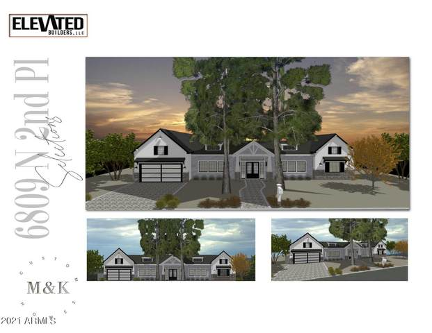 6809 N 2ND Place, Phoenix, AZ 85012 (MLS #6214418) :: Klaus Team Real Estate Solutions