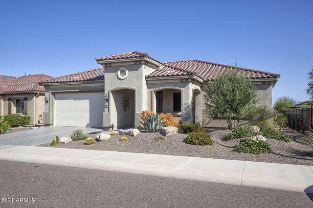26540 W Vista North Drive W, Buckeye, AZ 85396 (MLS #6214425) :: Yost Realty Group at RE/MAX Casa Grande