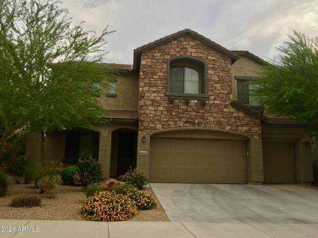 9035 W Red Fox Road, Peoria, AZ 85383 (MLS #6214426) :: Maison DeBlanc Real Estate