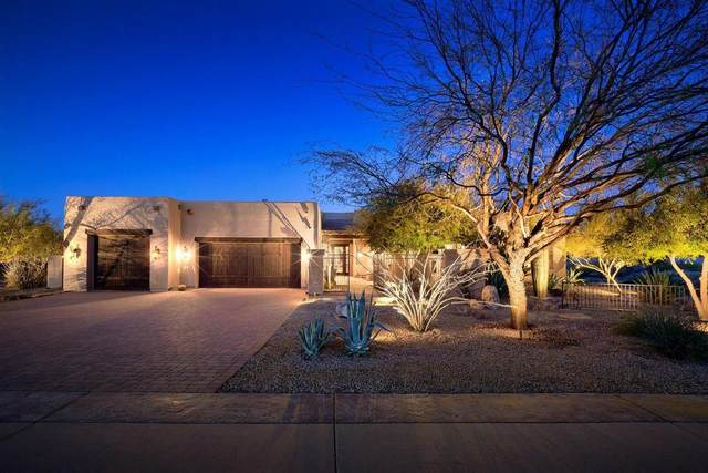 31721 N 138TH Place, Scottsdale, AZ 85262 (MLS #6214431) :: The Riddle Group