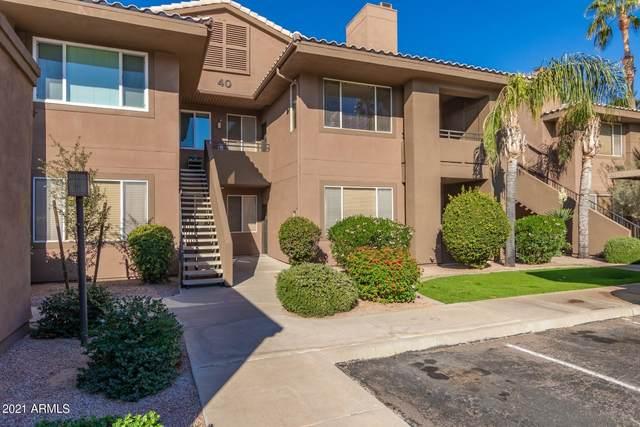 7009 E Acoma Drive #2141, Scottsdale, AZ 85254 (MLS #6214437) :: Yost Realty Group at RE/MAX Casa Grande