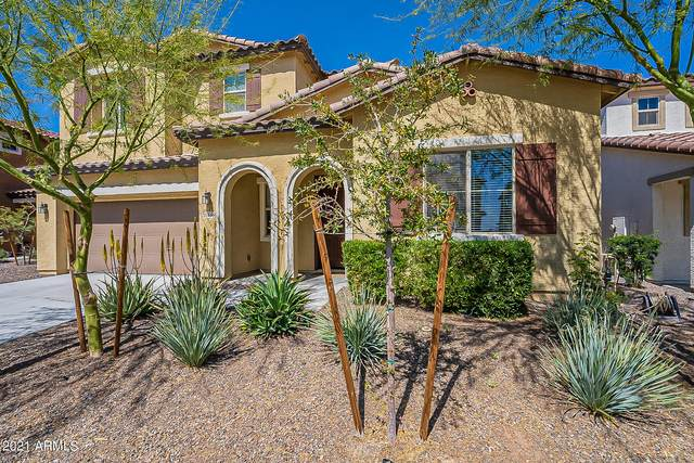 21366 W Almeria Road, Buckeye, AZ 85396 (MLS #6214440) :: neXGen Real Estate