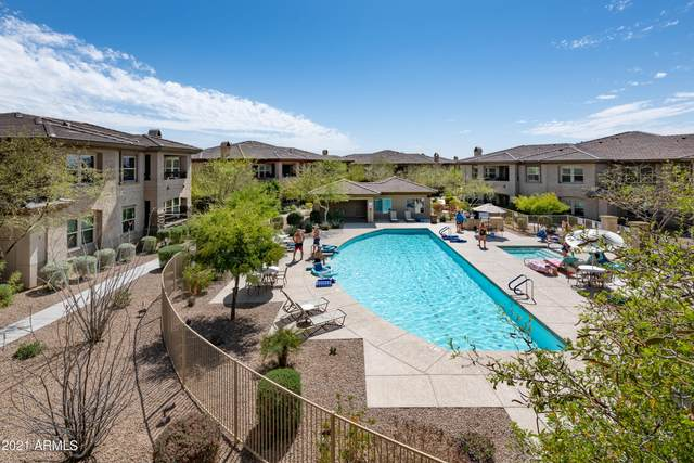 33575 N Dove Lakes Drive #2017, Cave Creek, AZ 85331 (MLS #6214444) :: Synergy Real Estate Partners