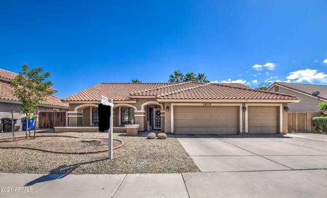 3915 E Dartmouth Street, Mesa, AZ 85205 (MLS #6214456) :: Executive Realty Advisors