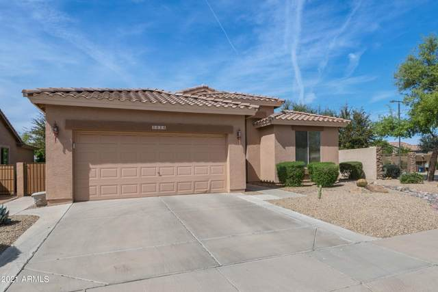 5024 S Peachwood Drive, Gilbert, AZ 85298 (#6214477) :: AZ Power Team