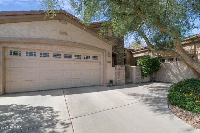 4615 E Sourwood Drive, Gilbert, AZ 85298 (MLS #6214481) :: Long Realty West Valley