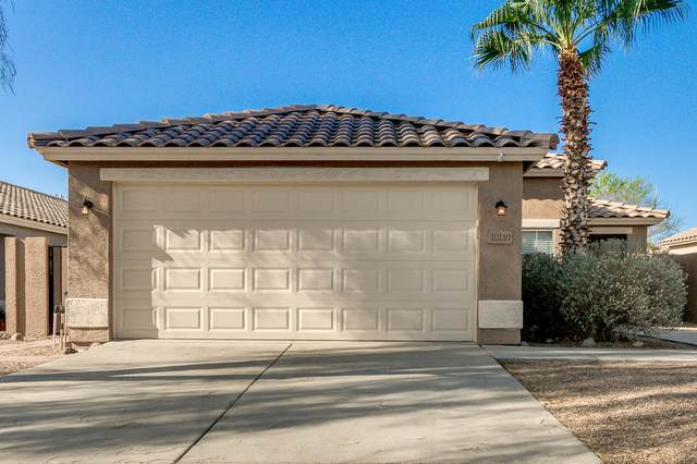10110 E Osage Avenue, Mesa, AZ 85212 (MLS #6214496) :: The Everest Team at eXp Realty