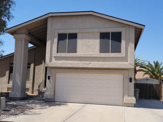 17430 N 63RD Drive, Glendale, AZ 85308 (MLS #6214538) :: Yost Realty Group at RE/MAX Casa Grande