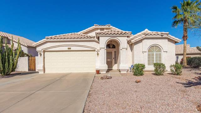 629 N El Dorado Drive, Gilbert, AZ 85233 (MLS #6214565) :: Yost Realty Group at RE/MAX Casa Grande