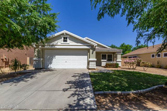 7066 W Palmaire Avenue, Glendale, AZ 85303 (MLS #6214570) :: Yost Realty Group at RE/MAX Casa Grande