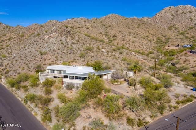 13602 N 26TH Place, Phoenix, AZ 85032 (#6214602) :: The Josh Berkley Team