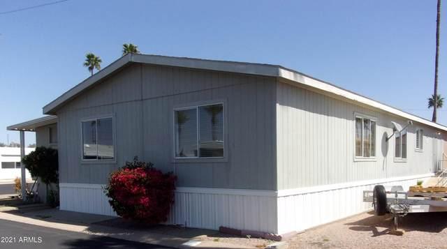 7807 E Main Street Ts-41, Mesa, AZ 85207 (MLS #6214606) :: My Home Group