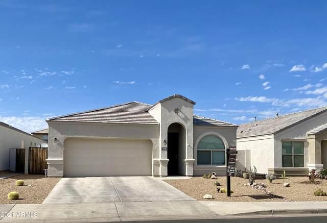3930 W Alabama Lane, Queen Creek, AZ 85142 (MLS #6214616) :: The Daniel Montez Real Estate Group