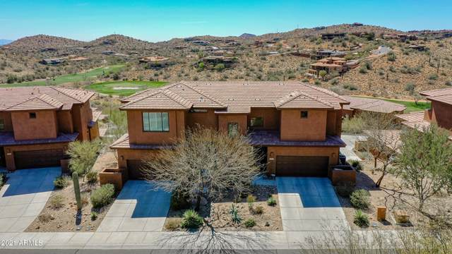 16255 E Ridgeline Drive, Fountain Hills, AZ 85268 (MLS #6214622) :: Service First Realty