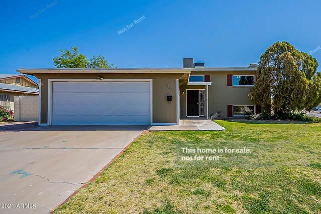 1121 E Concorda Drive, Tempe, AZ 85282 (MLS #6214626) :: The Property Partners at eXp Realty