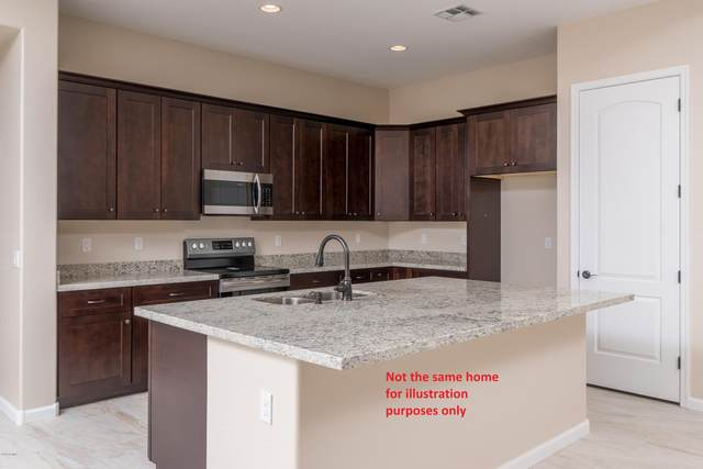 28106 N 255th Avenue, Wittmann, AZ 85361 (MLS #6214630) :: Long Realty West Valley