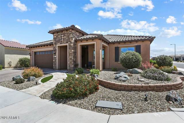 26569 W Vista North Drive, Buckeye, AZ 85396 (MLS #6214651) :: Yost Realty Group at RE/MAX Casa Grande