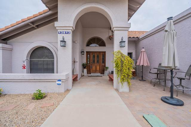 13613 N 69TH Drive, Peoria, AZ 85381 (MLS #6214657) :: Yost Realty Group at RE/MAX Casa Grande