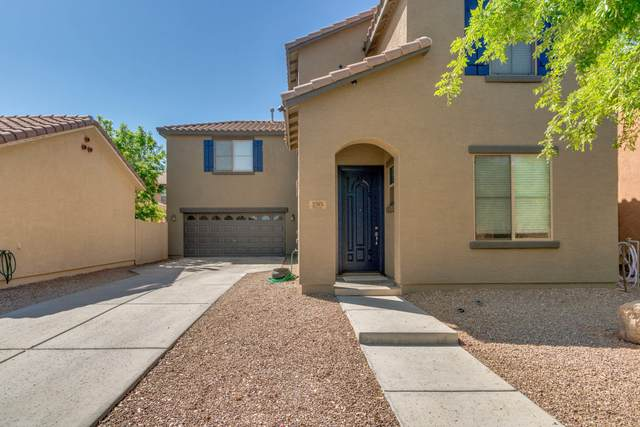 3315 E Oakland Street, Gilbert, AZ 85295 (MLS #6214666) :: Yost Realty Group at RE/MAX Casa Grande