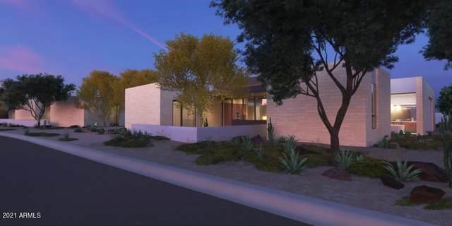 7501 E Palo Verde Drive #1, Scottsdale, AZ 85250 (MLS #6214673) :: Yost Realty Group at RE/MAX Casa Grande