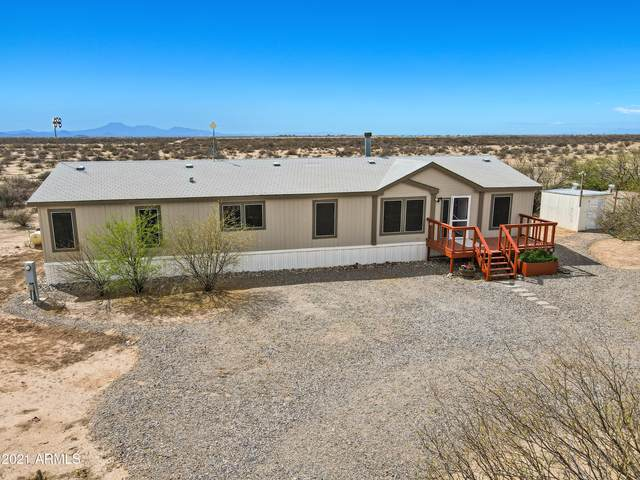 19440 W Terry Road, Casa Grande, AZ 85193 (MLS #6214691) :: The Newman Team