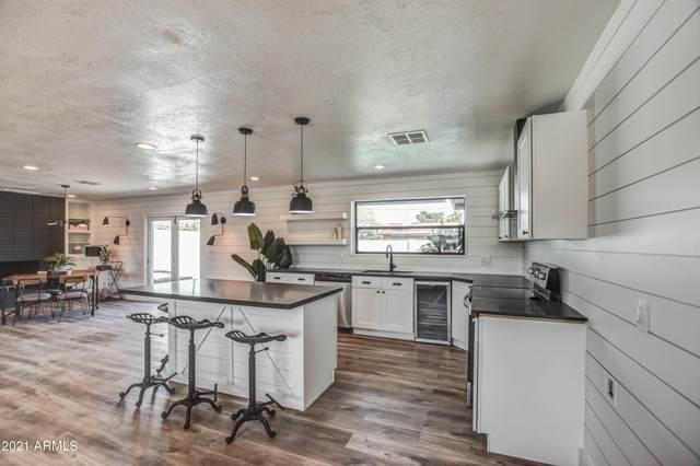 3212 E Captain Dreyfus Avenue, Phoenix, AZ 85032 (MLS #6214715) :: Yost Realty Group at RE/MAX Casa Grande