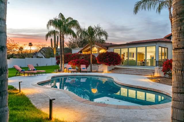 8041 E Juan Tabo Road, Scottsdale, AZ 85255 (MLS #6214725) :: Yost Realty Group at RE/MAX Casa Grande