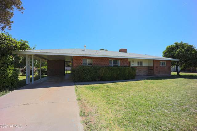 2035 S College Avenue, Tempe, AZ 85282 (MLS #6214735) :: Yost Realty Group at RE/MAX Casa Grande